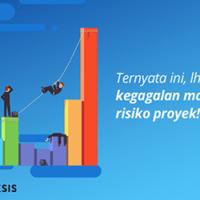 manajemen risiko proyek