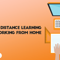 tools distance learning wfh
