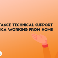 tools technical support wfh