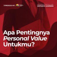 personal, value dengan sertifikasi tot bnsp